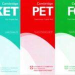 Доступны онлайн тесты KET, PET и FCE