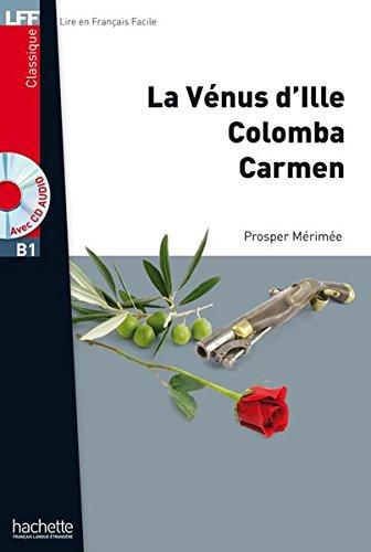B1 La Venus d'Ille