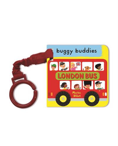 Buggy Buddies: London Bus