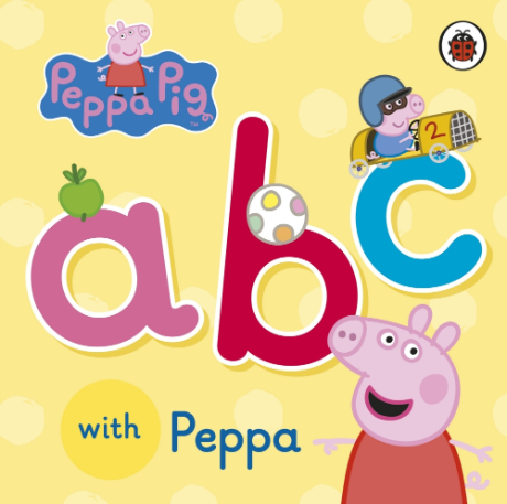 Peppa Pig: ABC with Peppa