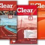 All Clear– новый учебник Macmillan для средней школы