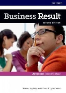 Business Result Advanced Teacher's Book and DVD