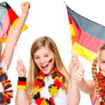 Набор в группу немецкого языка для детей 5-7 класса
