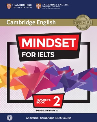 Mindset for IELTS 2 Teacher's Book with Class Audio