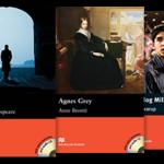 Коды к книгам для чтения Macmillan eReaders в подарок