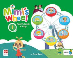 Новый курс Mimi's Wheel