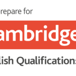 A letter from Cambridge Assessment English