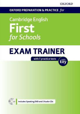 Новые учебники для подготовки к экзаменам A2 Key, B1 Preliminary, B2 First